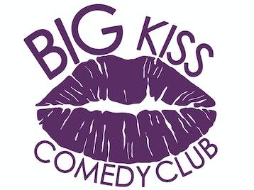 Big Kiss Comedy Club: Sara Pascoe picture