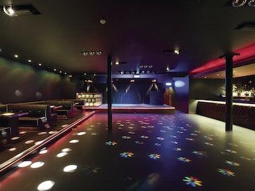 Tokyo Bradford venue photo