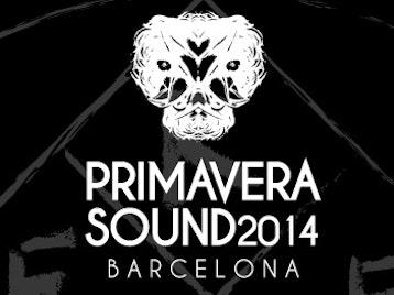 Primavera Sound Barcelona 2014 picture