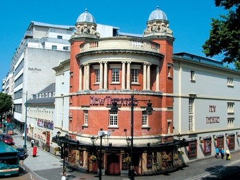 New Theatre venue photo