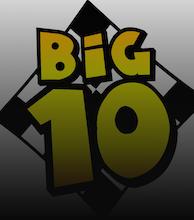 Big 10 artist photo