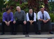 The Piano Guys artist photo