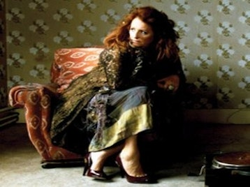 The Legendary Mary Coughlan And Band: Mary Coughlan picture