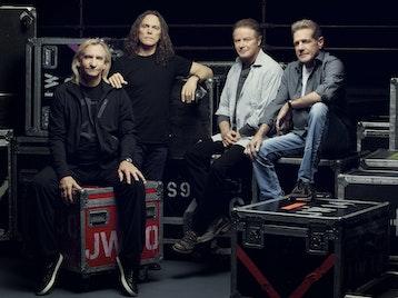 The Eagles artist photo