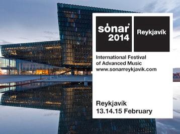 Sonar 2014 Reykjavik picture