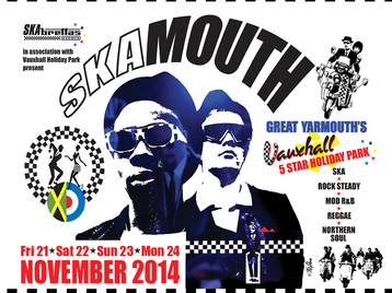 Skamouth picture