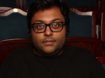 A Pint of Comedy: Sunil Patel, Paul Savage, Eric Rushton picture