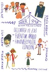 Flyer thumbnail for Under1Roof: Coldplay + David Brent & Foregone Conclusion + Lily Allen + Rizzle Kicks + Dynamo + Fearne Cotton