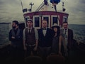 The Rend Collective event picture