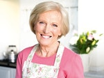 Mary Berry artist photo