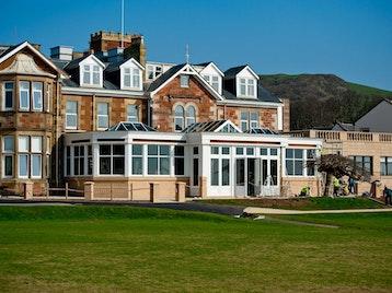 Seamill Hydro Hotel & Resort venue photo