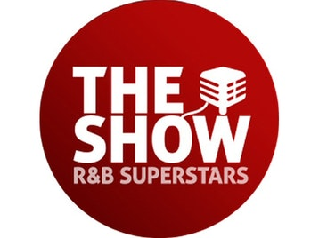 The Show R&B Superstars – Valentines Special: En Vogue + Tony! Toni! Tone! + Blackstreet 2 + Total + Mint Condition + Silk + Kut Klose + Changing Faces picture