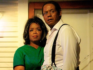 Film promo picture: The Butler
