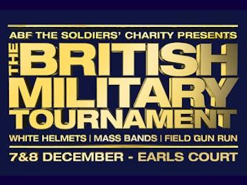British Military Tournament picture