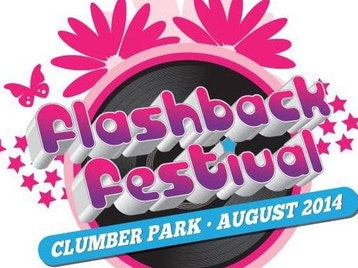 Flashback Festival 2014 picture