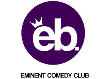 Eminent Comedy Club: Joel Dommett, Paul McCaffrey, Dan Thomas, Luke Honnoraty picture