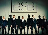 Backstreet Boys artist photo