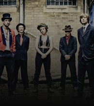The Carny Villains artist photo