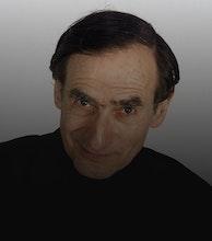 Arnold Brown artist photo
