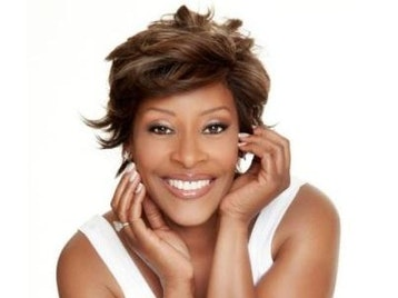 Gwen Dickey artist photo