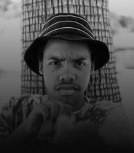 Earl Sweatshirt artist photo