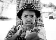 Earl Sweatshirt artist photo