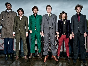Wroot Rocks Party In The Park: Tankus The Henge, 3 Daft Monkeys, Dan Donnelly picture