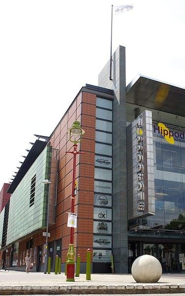 Birmingham Hippodrome Events