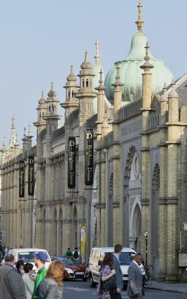 Brighton Dome Events