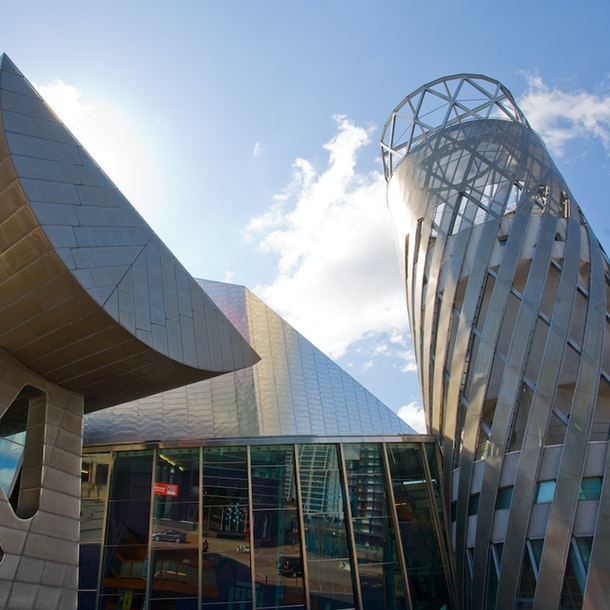 The Lowry Events