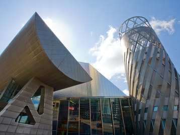 The Lowry picture
