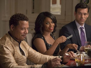 Film promo picture: The Best Man Holiday