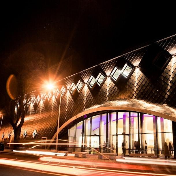 Sherman Theatre Events