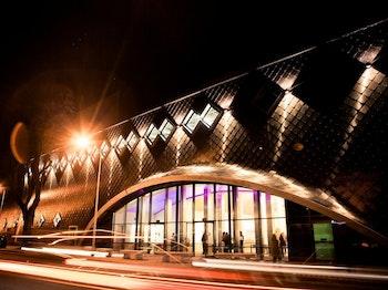 Sherman Theatre venue photo
