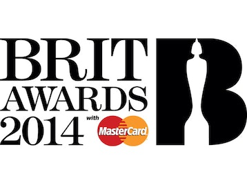 The BRIT Awards 2014 with Mastercard: Arctic Monkeys + Katy Perry + Bruno Mars + Bastille + Rudimental + James Corden picture