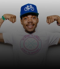 Chance The Rapper artist photo