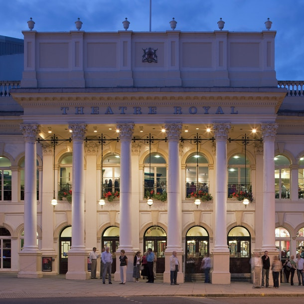Theatre Royal and Royal Concert Hall Events