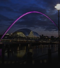 Sage Gateshead artist photo