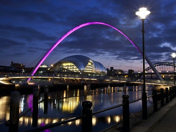 The Sage Gateshead venue photo