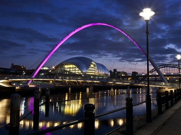 Sage Gateshead picture