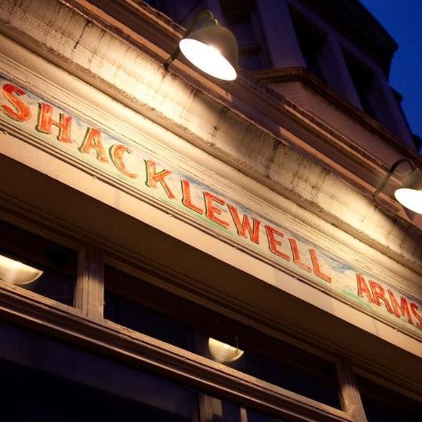 Shacklewell Arms Events