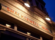 Shacklewell Arms artist photo