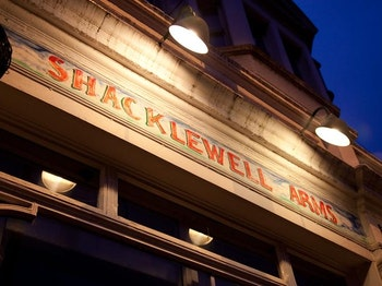 Shacklewell Arms venue photo