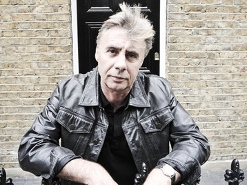 Glen Matlock picture