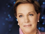 Dame Julie Andrews artist photo