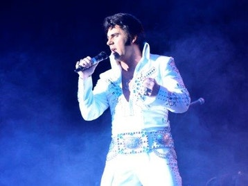 Absolute Elvis: Johnny Lee Memphis picture