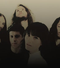 The Preatures artist photo