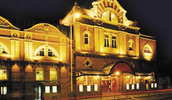 Darlington Hippodrome Events