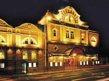 Darlington Hippodrome venue photo