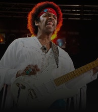 Are You Experienced? artist photo